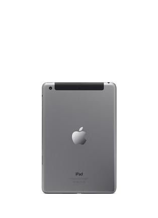 - Apple - iPad mini with Retina display Wi-Fi + Cellular 16GB – Space Grey
