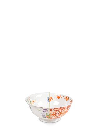 Main View - Click To Enlarge - Seletti - Hybrid Ersilia salad bowl