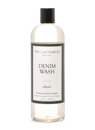 Main View - Click To Enlarge - The Laundress - DENIM WASH