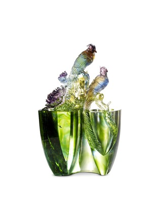 Main View - Click To Enlarge - TITTOT - Commitment and Longevity double vase
