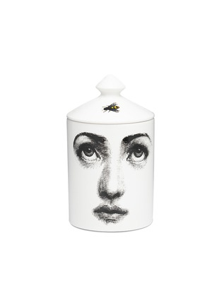 Main View - Click To Enlarge - Fornasetti - L'Ape small scented Candle 300g