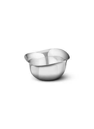 Main View - Click To Enlarge - Georg Jensen - Cobra high stainless steel bowl