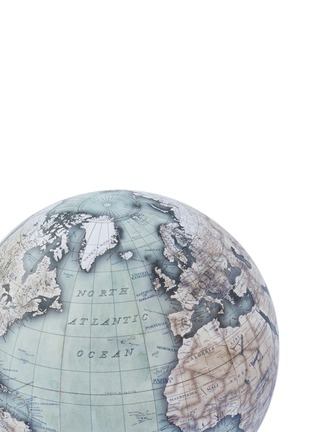 Detail View - Click To Enlarge - Bellerby And Co - The Coppa desk globe