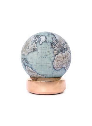 Main View - Click To Enlarge - BELLERBY & CO - The Coppa desk globe