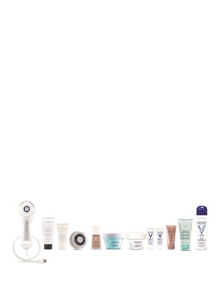 Main View - Click To Enlarge - Clarisonic - Smart Profile™ Sonic Cleansing System x Vichy Exclusive Set