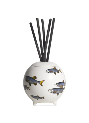 Main View - Click To Enlarge - Fornasetti - Sardine scent sphere