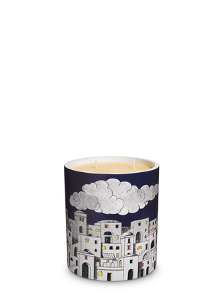 Main View - Click To Enlarge - Fornasetti - La Notte di Capri large scented candle 1.9kg