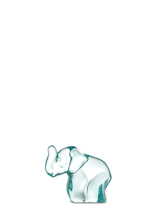 Main View - Click To Enlarge - MOSER - Elephant sculpture