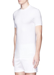 Zimmerli '700 Pureness' jersey undershirt