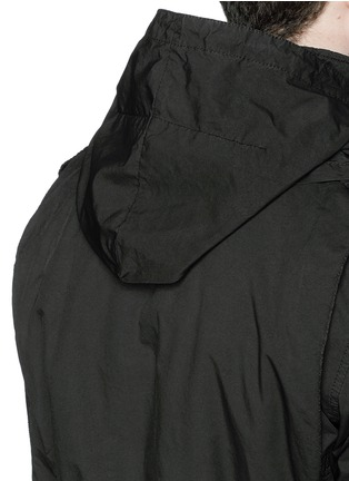 Detail View - Click To Enlarge - ASPESI - '65 Replica' Thermore Ecodown® field jacket