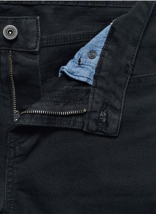 Detail View - Click To Enlarge - Scotch & Soda - 'Skim' skinny jeans
