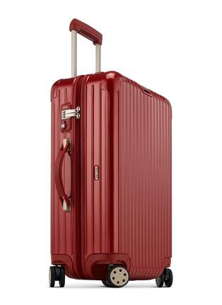 - RIMOWA - Salsa Deluxe Multiwheel® (Oriental Red, 61-litre)