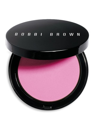 Main View - Click To Enlarge - Bobbi Brown - Illuminating Bronzing Powder - Pink Peony