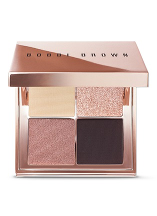 Main View - Click To Enlarge - Bobbi Brown - Sunkissed Nude Eye Palette