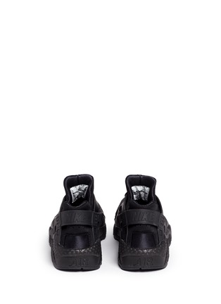 Back View - Click To Enlarge - Nike - 'Air Huarache Run' sneakers