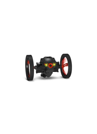 Main View - Click To Enlarge - PARROT - Jumping Sumo camera minidrone - Black