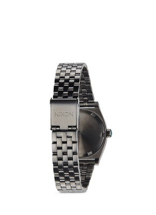 Figure View - Click To Enlarge - Nixon - 'The Small Time Teller' watch