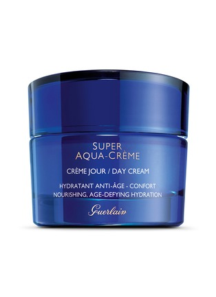 Main View - Click To Enlarge - Guerlain - Super Aqua-Crème Day Cream 50ml