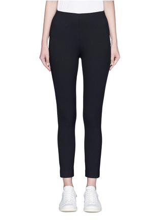 Main View - Click To Enlarge - rag & bone - 'Simone' stretch cotton blend pants