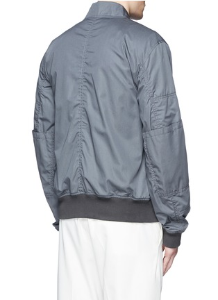 Back View - Click To Enlarge - Marni - 'MA-1' bomber jacket