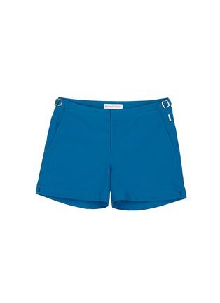 Main View - Click To Enlarge - Orlebar Brown - 'Setter' short-length swim shorts