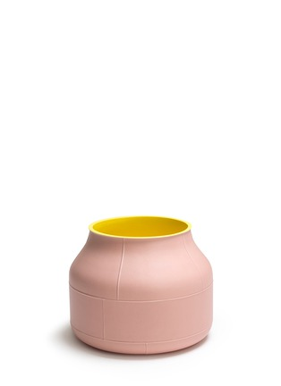 Main View - Click To Enlarge - BITOSSI CERAMICHE - Seams tub vase