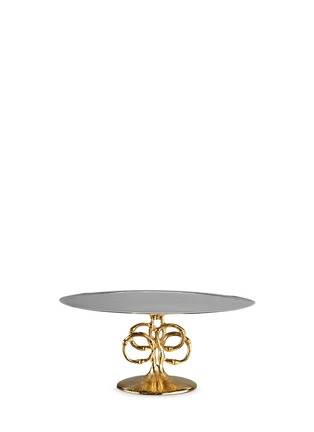 Main View - Click To Enlarge - L'Objet - Evoca cake stand