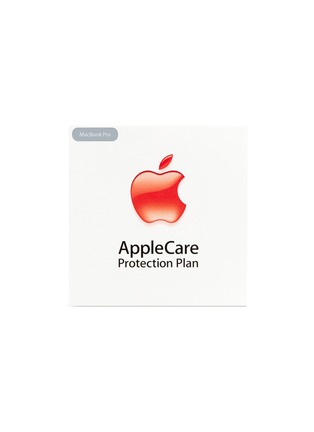 Main View - Click To Enlarge - Apple - AppleCare Protection Plan - MacBook Pro