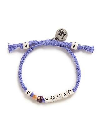 Main View - Click To Enlarge - Venessa Arizaga - 'Squad' bracelet
