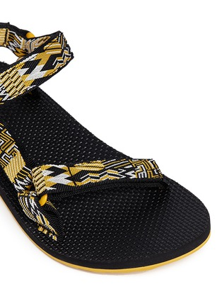 Detail View - Click To Enlarge - Teva - 'Original Universal Jolby' sandals
