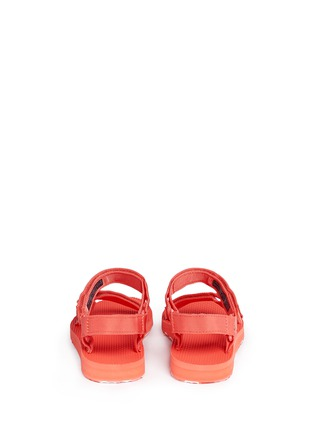 Back View - Click To Enlarge - Teva - 'Original Universal Marbled' sandals