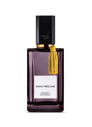 Main View - Click To Enlarge - Diana Vreeland - Daringly Different </br>Eau de Parfum 50ml