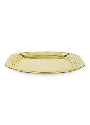 Main View - Click To Enlarge - TOM DIXON - FORM SQUARE TRAY