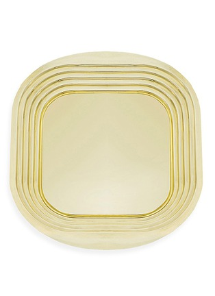 - TOM DIXON - FORM SQUARE TRAY