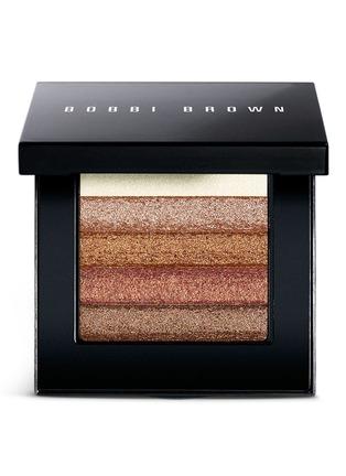 Main View - Click To Enlarge - BOBBI BROWN - Shimmer Brick Compact - Bronze