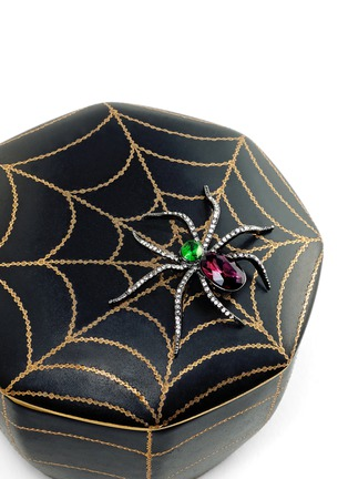 Detail View - Click To Enlarge - L'Objet - Safari spider scented candle