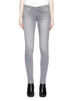 Main View - Click To Enlarge - rag & bone/JEAN - 'Skinny' denim pants