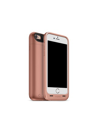 Main View - Click To Enlarge - mophie - Juice Pack Air iPhone 6 battery case