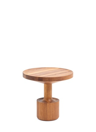 Main View - Click To Enlarge - LINTELOO - Kigi medium side table