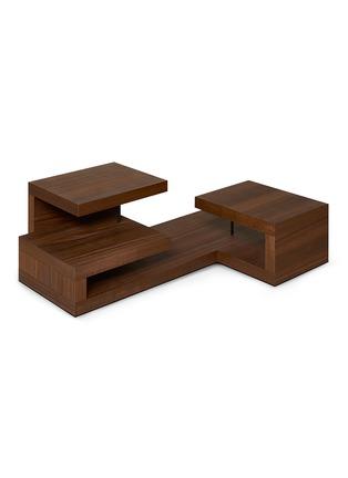 Main View - Click To Enlarge - LINTELOO - Soho coffee table
