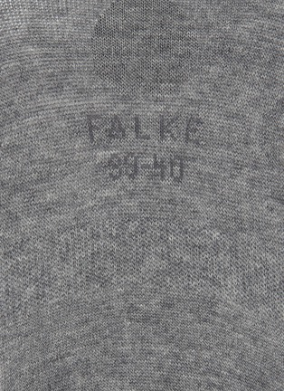 Detail View - Click To Enlarge - FALKE - 'Step' ankle socks