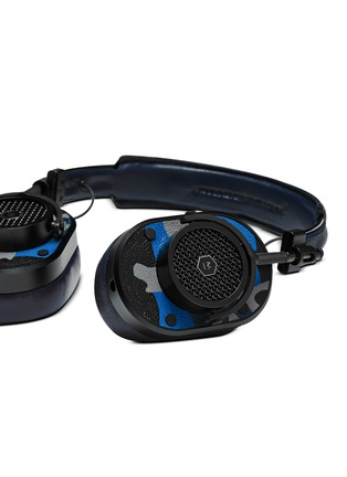 Main View - Click To Enlarge - MASTER & DYNAMIC - x Logan Real MH40 over-ear headphones