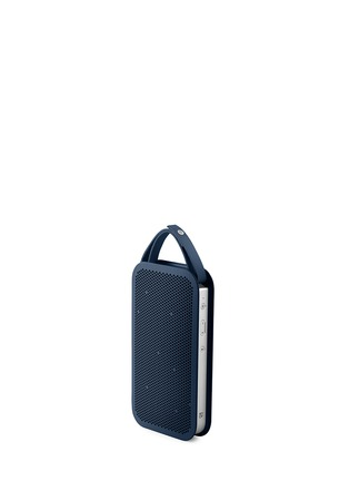 Figure View - Click To Enlarge - Bang & Olufsen - BeoPlay A2 portable speaker