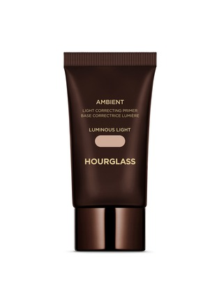 Main View - Click To Enlarge - HOURGLASS - Ambient® Light Correcting Primer - Luminous Light
