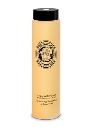 Main View - Click To Enlarge - diptyque - Revitalizing Shower Gel for Body and Hair 200ml