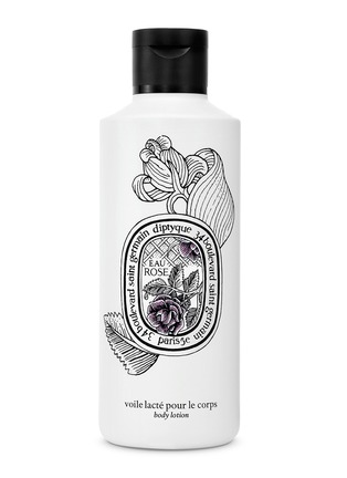 Main View - Click To Enlarge - diptyque - Eau Rose Body Veil 200ml