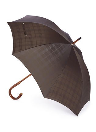 Figure View - Click To Enlarge - Pasotti - Striped umbrella