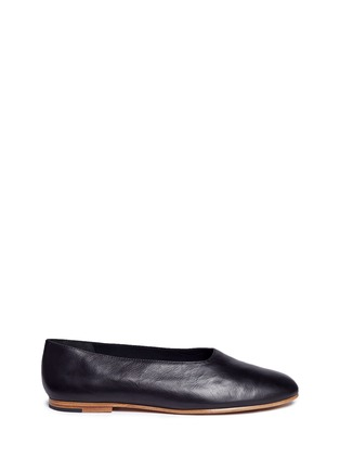 Main View - Click To Enlarge - Vince - 'Maxwell' ballerina flats