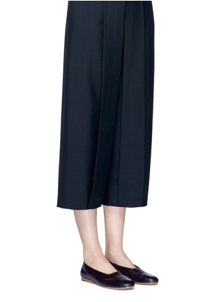 Figure View - Click To Enlarge - VINCE - 'Maxwell' ballerina flats