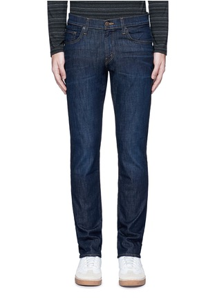 Detail View - Click To Enlarge - J BRAND - 'Kane' straight leg jeans